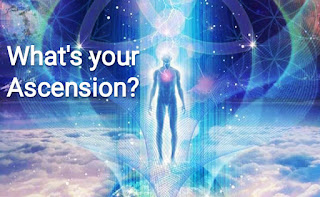 What is your Ascension?