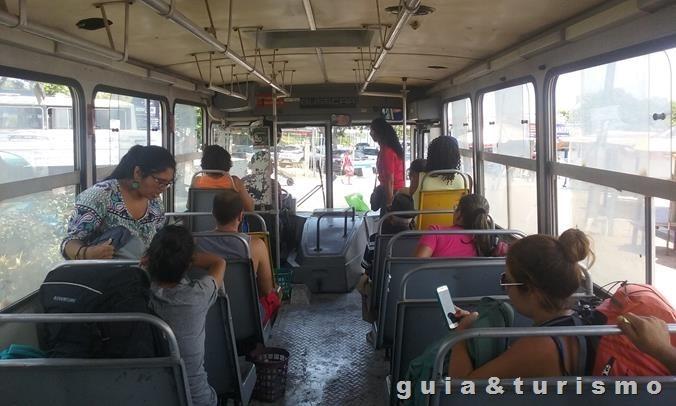 Como ir de Salvador a Morro de São Paulo