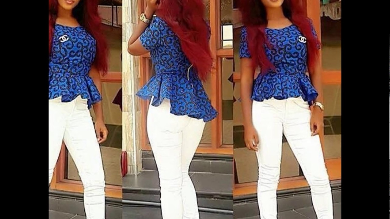 THE BEST PEPLUM DRESS AND OUTFIT STYLES FOR LADIES IN 2018 7