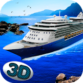 Sea Voyage Ship Simulator 3D