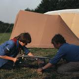 Camp éclaireur 1982 - 30 images