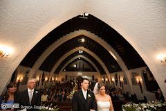 Foto 1087. Marcadores: 02/04/2011, Casamento Andressa e Vinicius, Igreja, Igreja de Santo Antonio Teresopolis, Teresopolis
