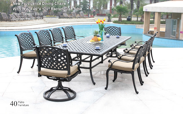 DWL Patio Furniture