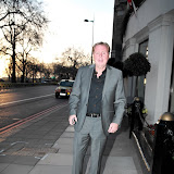 WWW.ENTSIMAGES.COM -      Harry Redknapp walking past  Royal Caledonian Ball at Grosvenor House, Park Lane, London May 3rd 2013                                                     Photo Mobis Photos/OIC 0203 174 1069