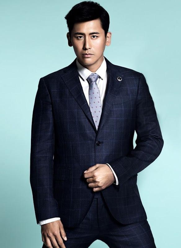 Yu Xiao Guang  China Actor