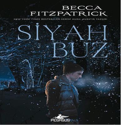 Siyah Buz Becca Fitzpatrick Pdf