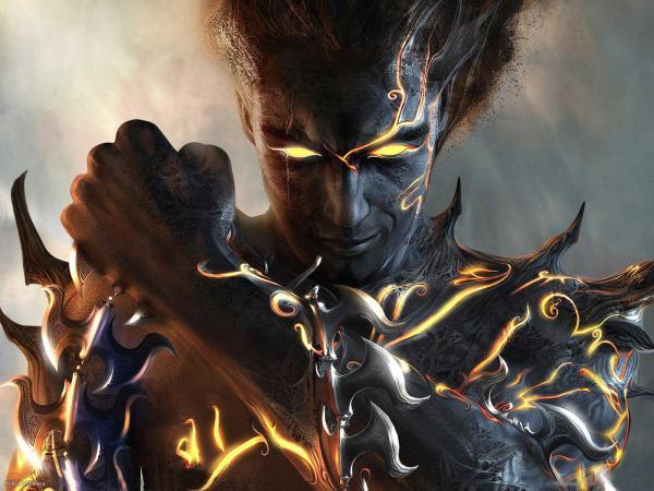 Prince Of Persia, Demons 2