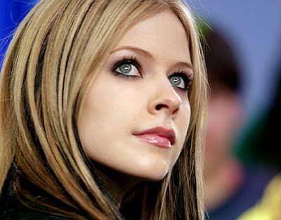 Avril Lavigne Fallback