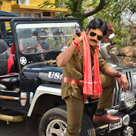 Kalyan fan of Pawan Opening