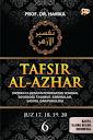 Tafsir Al-Azhar [Jilid 6] | RBI