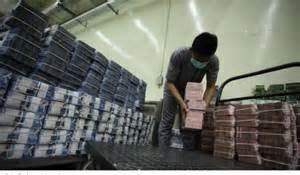 Selain Potensi Inflasi, Percetakan Uang Berskala Besar Picu Potensi Korupsi
