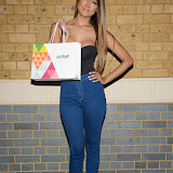 OIC - ENTSIMAGES.COM - Farah Sattaur at the Shopa - launch party in London 10th March 2015  Photo Mobis Photos/OIC 0203 174 1069