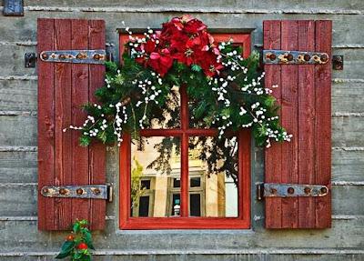faház ablaka
