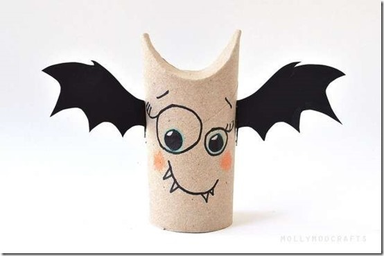 halloween manualidades rollo higienico (7)