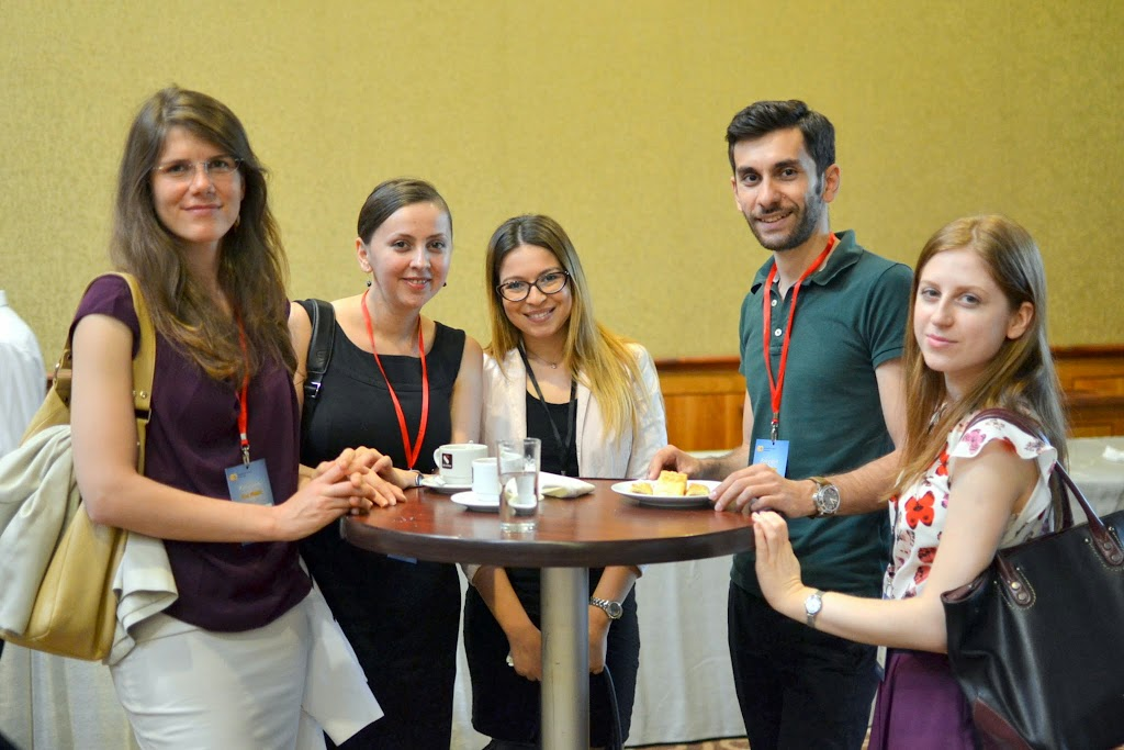 GPeC Summit 2014, Ziua a 2a 249