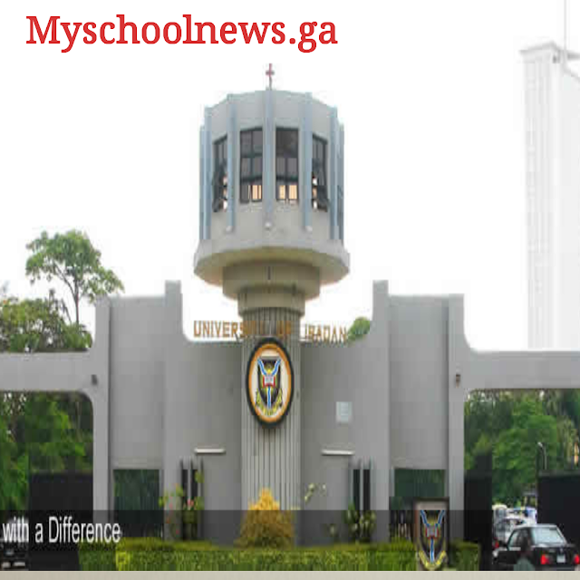 list of courses offered in the University of Ibadan, recommended courses in the University of Ibadan