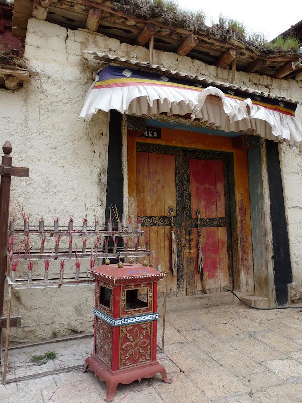 Chine.Yunnan. Ganten Sumtsenling Monastery, Shangri la - P1260048.JPG