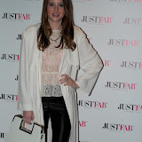 WWW.ENTSIMAGES.COM -   Rosie Fortescue    at     JustFab current  and future fashion trends event at The Millennium Hotel, 44 Grosvenor Square, London June 12th 2013                                                   Photo Mobis Photos/OIC 0203 174 1069