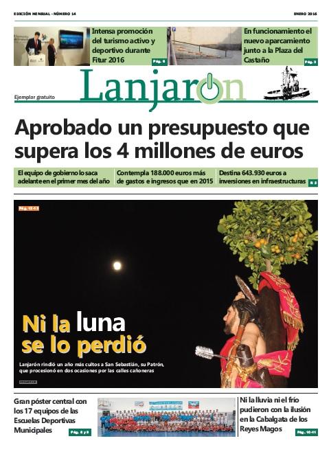 XIV Edición del periódico local