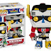 Funko Pop! Voltron coming soon to Funko Pop Universe