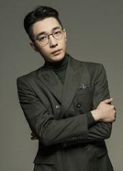 Cai Peichi China Actor