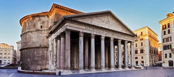 Panteão - Lazio, Itália
