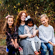 Terrebonne: Party of FIVE: Check Out My New Website