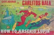 P00008 - Chifladuras de Carlitos B