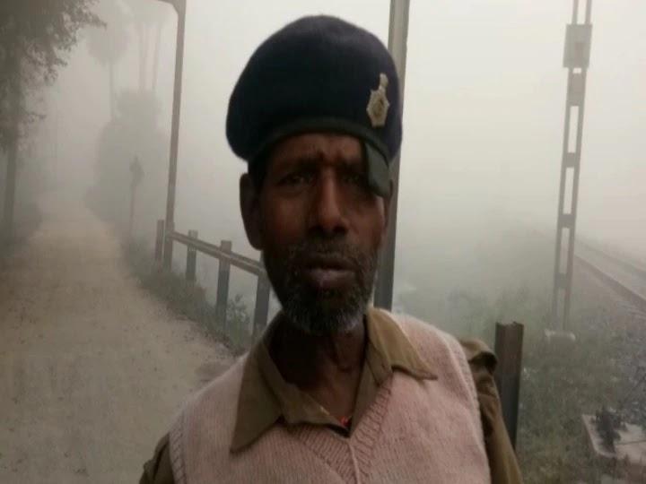 CM नीतीश के गृह जिले में शराबी सफाईकर्मी ने चढ़ाई वर्दी, बोला- हम हैं थानेदार, थानाध्यक्ष मेरा...