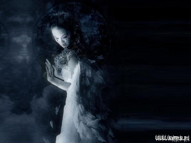 In The Night, Vampire Girls 2