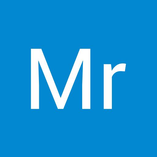 user Mr Reddy apkdeer profile image