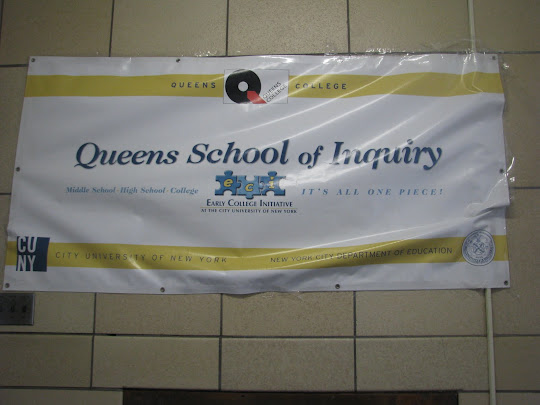 Spanish classes in New york(Queens)?