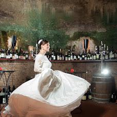 Wedding photographer Alexander Zachen (balancephotogra). Photo of 01.02.2016
