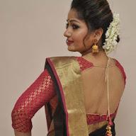 Madhaveelatha New Stills
