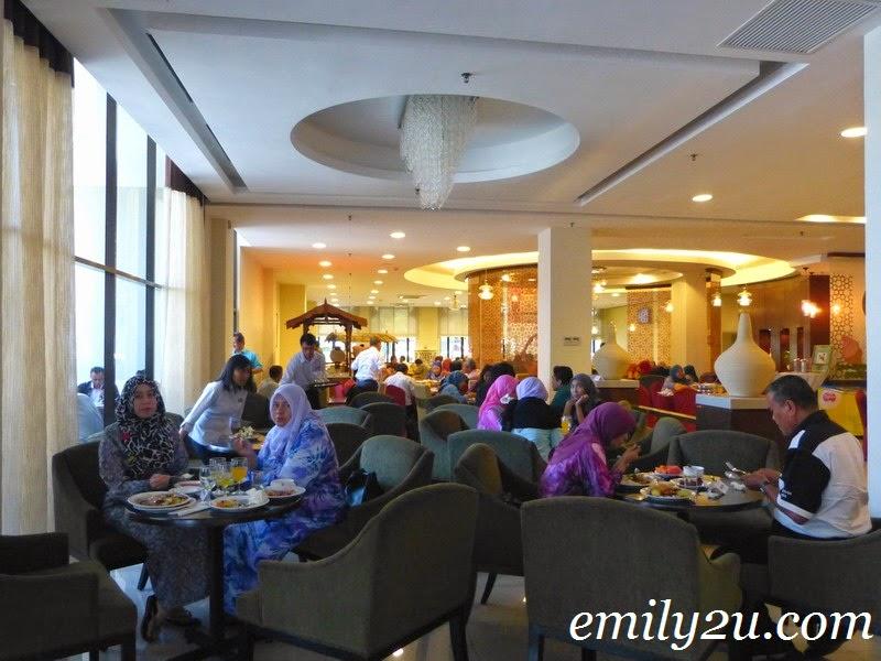 Grand Puteri Hotel Kuala Terengganu