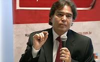 Ministro da Saúde, José Gomes Temporão