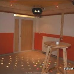 Jugendraum Feuerwehrhaus 2008