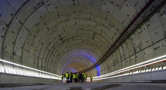 Proyecto de ampliación de la estación de Madrid Puerta de Atocha hasta 2023