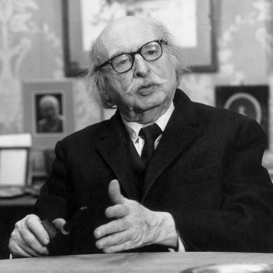 Sosyal Bilimlerin Önemi (Jean Rostand)