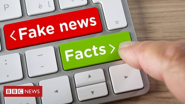 FAKE NEWS: PLEASE DO NOT ADD TO OUR PAIN