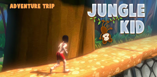 free running jeux de la jungle