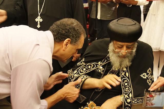 H.H Pope Tawadros II Visit (4th Album) - _MG_1481.JPG