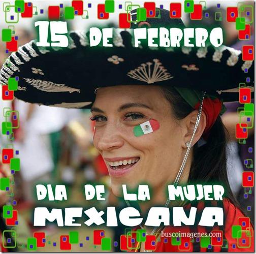 mujer-méxicow