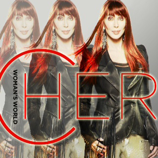 Cher – Woman's World Lyrics