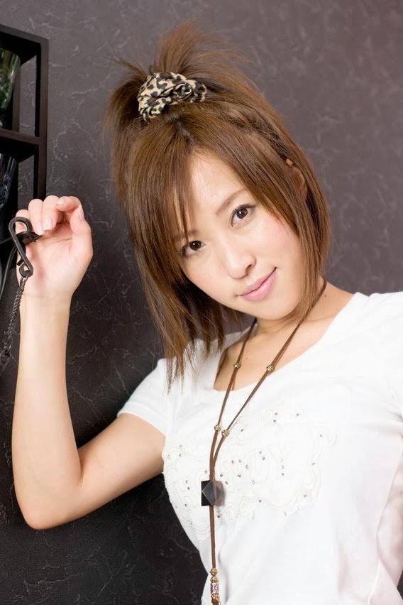 Mari Sakurai nude 915