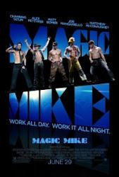 Magic Mike - Vũ điệu trai nhảy