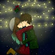 Christmas night Short love story(in hindi)