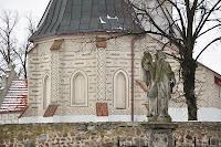 Kosciol Niepokalanego Poczecia NMP w Galowie