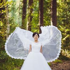 Wedding photographer Mariya Ivanova (MariyaIvanova). Photo of 25.08.2015
