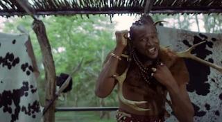 Jah Prayzah - Mwana Wa Mambo Mp4